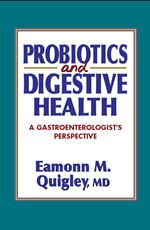 Probiotics and Digestive Health